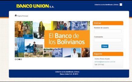 crea tu cuenta paypal con banco unión febrero 2018