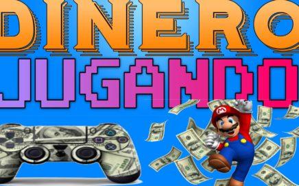 Gana Dinero Por Internet Jugando Pago En Euros |Quiero Dinero