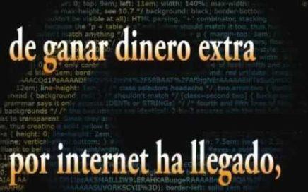 ganar dinero extra desde mi casa por internet con un negocio propio con GDI multinivel Latinos usa