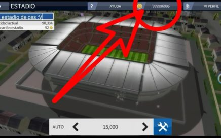 MONEDAS INFINITAS EN DREAM LEAGUE SOCCER SIN ROOT