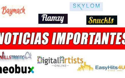 Noticias de Digital Artists Online (AirDrips), Baymack y sus Hermanas entre otras   Gokustian