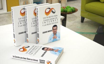 PRESENTACION DEL LIBRO: Los Secretos para Ganar Dinero en Internet