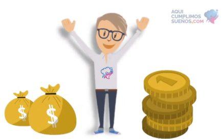 Puedes  ganar dinero extra recomendando Immunocal