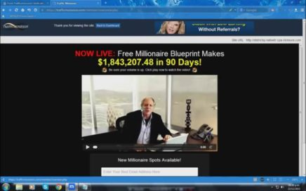 Trafficmonsoon Ganar dinero fácil y rápido 2015/2016