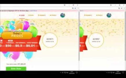 Como Ganar Dinero Viendo Vídeos Comprobante de pago Paypal 2018