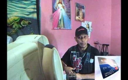 Ahora visiten http://ismaelsaiz.com la nueva manera de ganar dinero en Internet