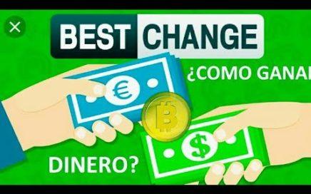 BestChange   Ganar Dinero Online 2018 - GANE DINERO
