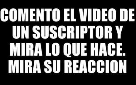 COMENTO EL VÍDEO DE UN SUSCRIPTOR Y NO SE LO CREE Y ME DICE CRACK -GRANFRANDA GTA 5 ONLINE