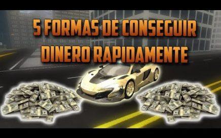 CÓMO CONSEGUIR DINERO FACILMENTE - ROBLOX | Vehicle Simulator Tips #6