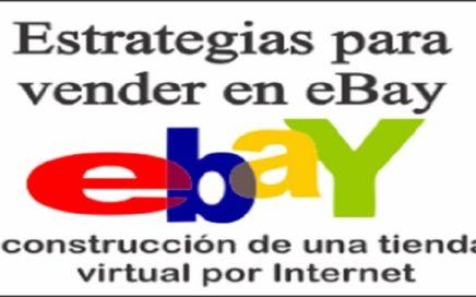 Como Ganar Dinero con Ebay y Amazon - Drop Shipping