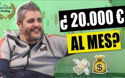 Cómo Ganar DINERO con el DAY TRADING (Borja Muñoz - Borjatube)