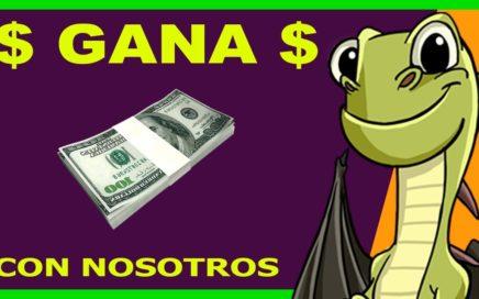 COMO GANAR DINERO CON TRONOHOST | TronoHost.com