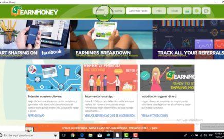 Como ganar dinero de forma segura desde tu PC!