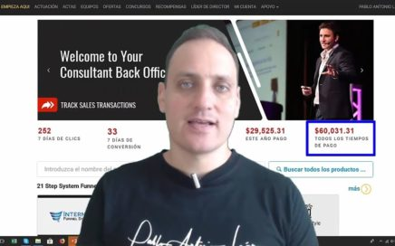 Como Ganar Dinero en Internet - Mobe