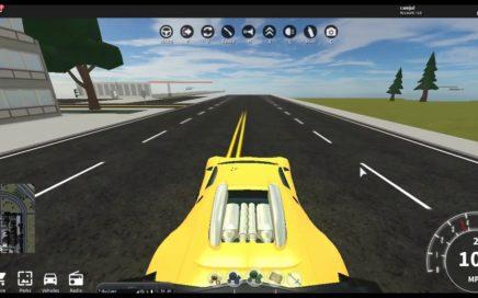 Como ganar dinero en vehicle simulator