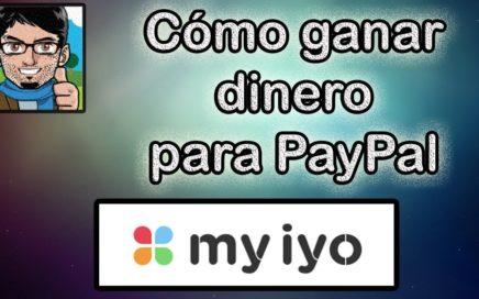 Cómo Ganar DINERO para PayPal (75$ cobrados) Comprobante de Pago