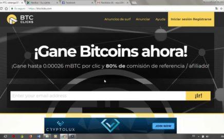 COMO GANAR DINERO POR INTERNET? Bitcoin* | SoyAngel