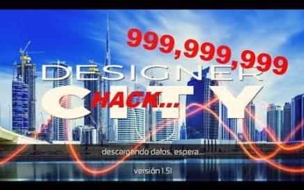 Como ganar dinero rápido en designer city - Rodolfo Gaymer