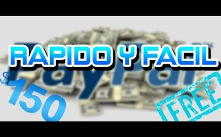 COMO GANAR MAS DE 150$ SEMANAL DESDE INTERNET  |  ACTUALIZADO  |  MARZO 2018