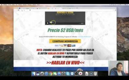 DollarFaster Ganar Dinero Desde Casa 2018