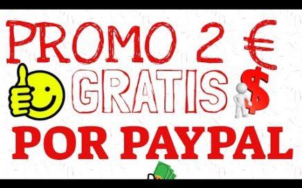 Gana 2€ Gratis Por Cada Amigo Invitado ( Promoción De MarketAgent) Sin Inversión y Pagos por Paypal