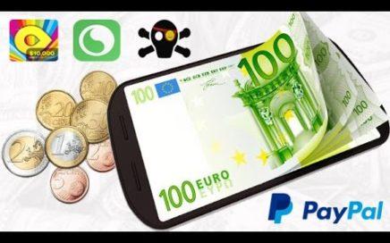 Ganar Dinero desde tu Movil [Android] [IOS] [Paypal] 2017