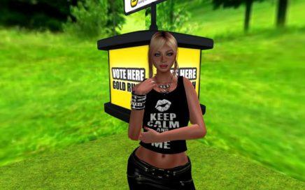 Ganar dinero L$ en Second Life visitando lugares