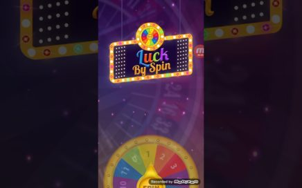 Ganar dinero Lucky By Spin