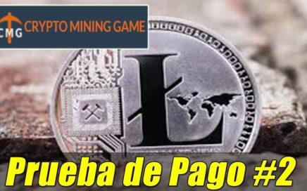 La Mejor Página para Ganar Criptomonedas Gratis | Crypto Mining Game  Segundo Pago | Gokustian