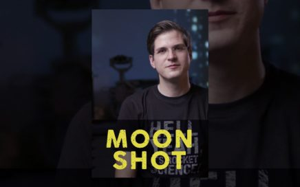 Moon Shot - Ep. 2 - Part-Time Scientists - Germany