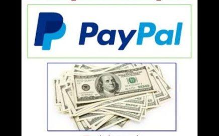 Nueva pagina para ganar dinero muy facil en Paypal y otros!