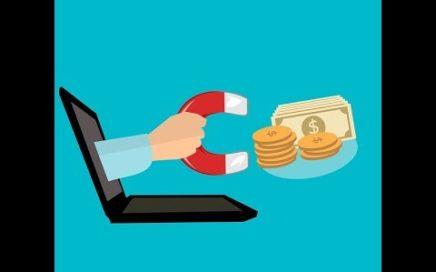 Trucos para ganar mucho dinero en Internet 2018