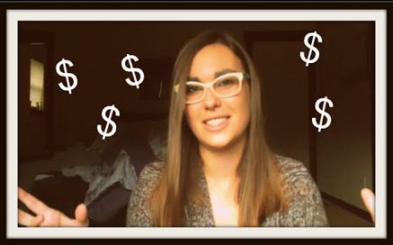 3000 Dolares siendo una Aupair. Tips Ahorro. Dinero Extra.