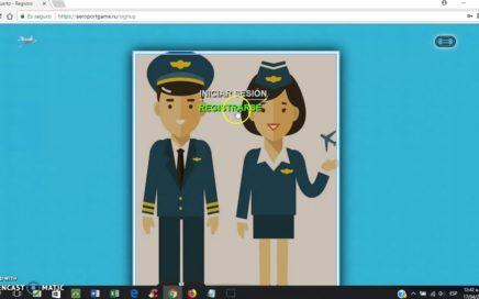 Airport - simulador de juego    GANAR DINERO   NUEVA PAGINA RUSA