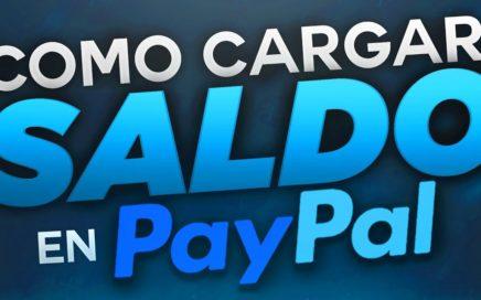 Como Cargar y Retirar Saldo de PayPal Sin Tarjeta de Crédito! - Fácil y Funcional - 2018