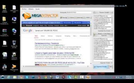 como ganar dinero desde casa   Mega Extractor 3 0