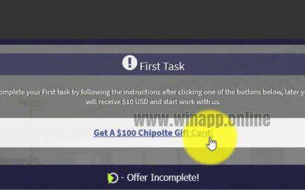 Como ganar dinero por internet 10 dolares en 5 minutos ! paypal 2018