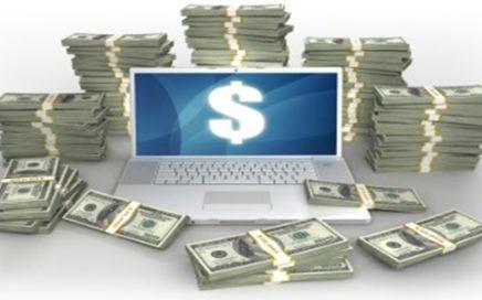 Como Trabajar Desde La Casa Y Ganar Dinero