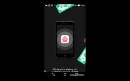 Ganar dinero con app // Goin la aplicación para ganar dinero
