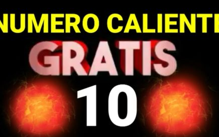 NÚMERO CALIENTE PARA HOY 15 DE ABRIR  / SUPER CALIENTE