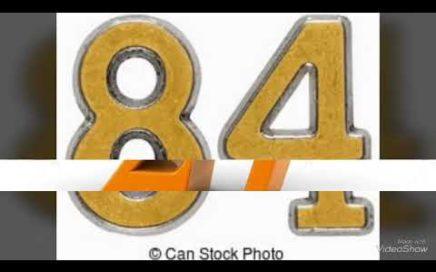 Números para ganar lotería hoy 30/04/2018 #Fuerte