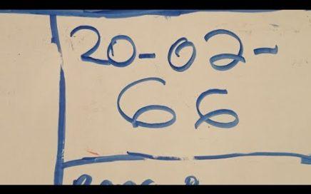 Numeros Para Hoy 25/03/18 De Marzo Para Todas Las Loterias