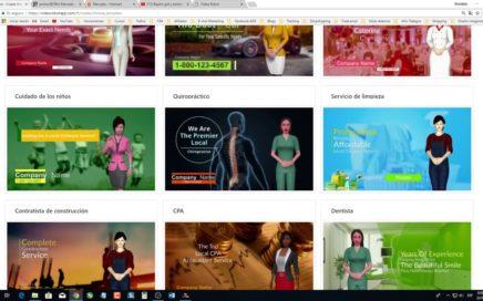 Como Ganar Dinero En ClickBank y Hotmar Con Video Robot | Francisco  Bustos