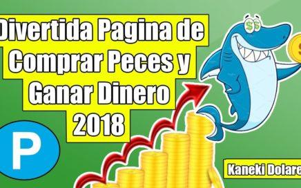 Compra Peces y Gana Dinero Pagina Rusa con CP 2018