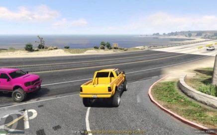 GANA DINERO LEGAL | Grand Theft Auto V Online