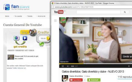 Ganando Dinero En Internet. | cap.1 | Gana Dinero Online Serie | by:Jose | fanslave.