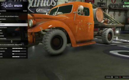 Glitch:PARCHADO ¿Como ganar dinero fácil?-Gameplay (GTA V Online) | PS4 y Xbox One.