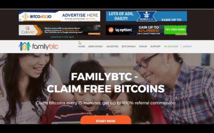 La mejor ptc del 2017/mejor pagina para ganar bitcoins/mejor página para ganar dinero por internet