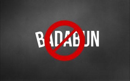 Badabun es un FRAUDE todo para ganar DINERO