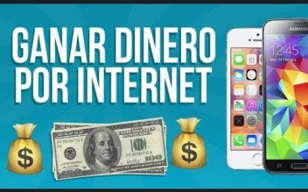 Como ganar dinero en internet gratis de forma fácil y rápida 2018 |Loquendo